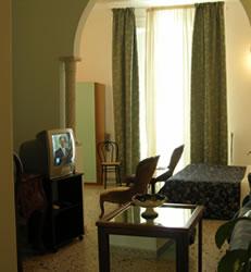 Hotel Fontana Suite